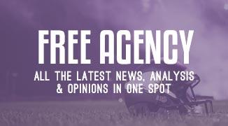 2015 NFL Free Agency Widget