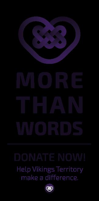 #MoreThanWords