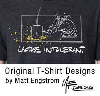 Matt Engstrom Designs