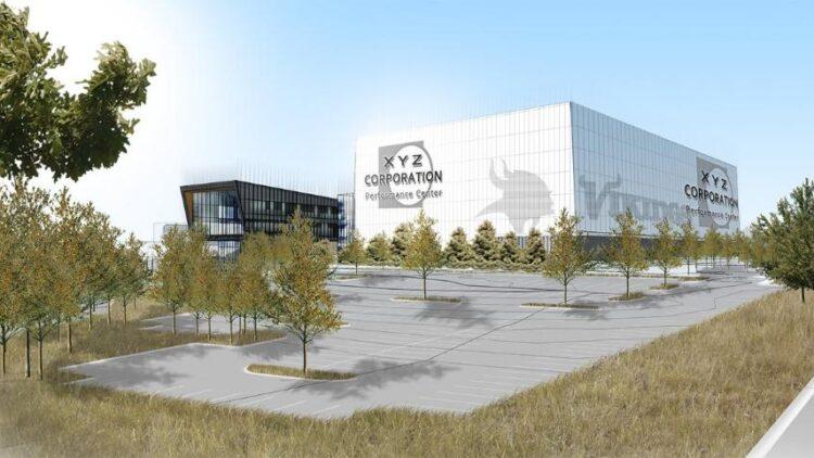 Vikings Announce New Headquarters in Eagan
