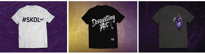 VT T-Shirts