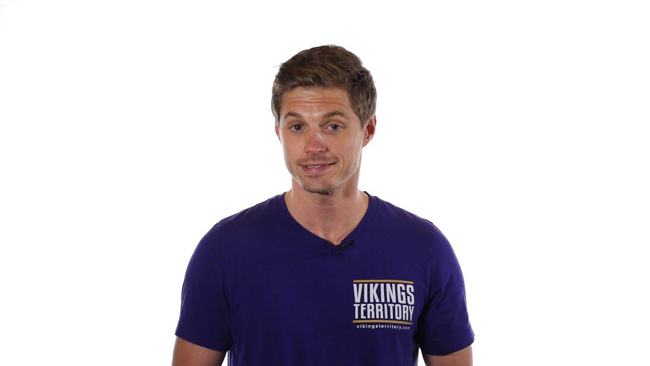 Bump & Run: Case Keenum, Franchise QB [VIDEO] - Vikings ...