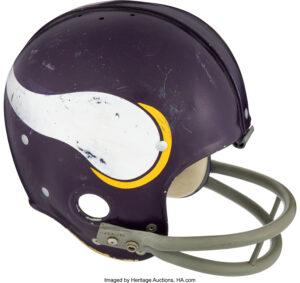 1960s Helmet