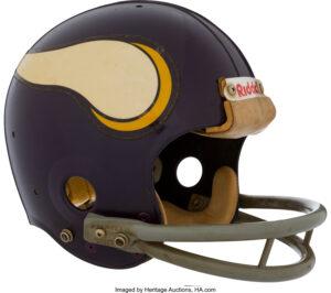 1970s Helmet