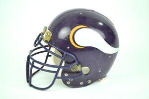 1980s Helmet