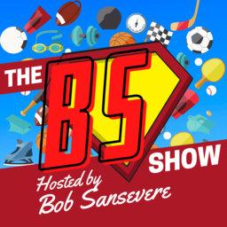 Bob Sansevere Talks Vikings